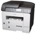 imprimante multifonction Ricoh Aficio SG 3110SF